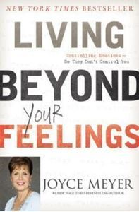 Picture of Living Beyond Your Feelings