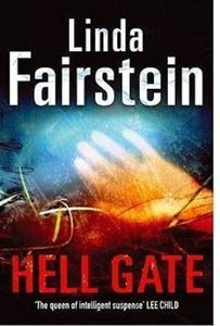 Picture of Hell Gate