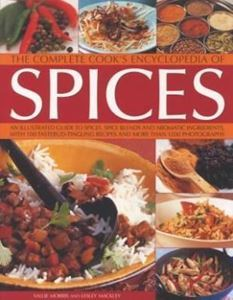 Picture of The Complete Cook's Encyclopedia of Spices