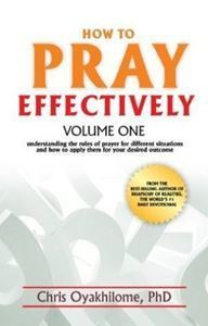 Picture of How to Pray Effectively - Volume One