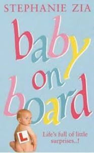 Picture of Baby on Board