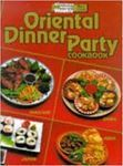 Picture of The Australian Women's weekly Oriental Dinner party cookbook