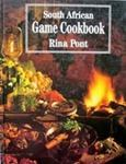 Picture of South African Game Cookbook