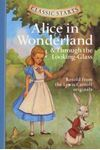 Picture of Alice in Wonderland & Through the Looking-Glass