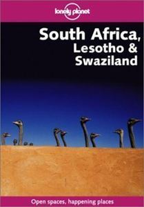Picture of Lonely Planet - South Africa, Lesotho & Swaziland