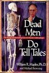 Picture of Dead Men Do Tell Tales