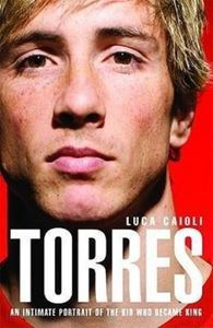 Picture of Torres - An Intimate Portrait of the Kid who became King