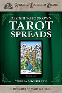 Picture of Designing your own Tarot Spreads