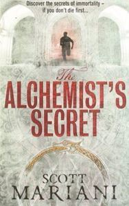 Picture of The Alchemist's Secret