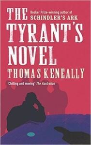 Picture of The Tyrant's Novel