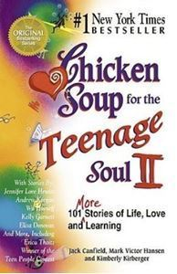 Picture of Chicken Soup for the Teenage Soul II