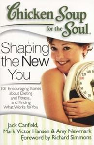 Picture of Chicken Soup for the Soul - Shaping the New You