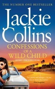 Picture of Confessions of a Wild Child