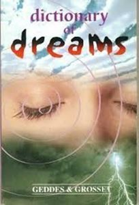 Picture of Dictionary of Dreams