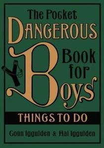 Picture of The Pocket Dangerous Book for Boys: Things to Do
