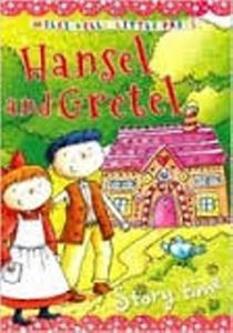 Picture of Hansel & Gretel