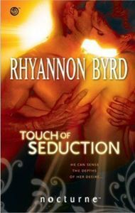 Picture of Touch of Seduction