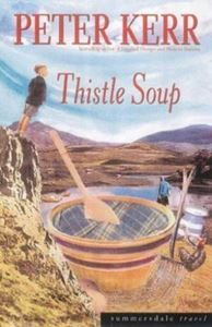 Picture of Thistle Soup
