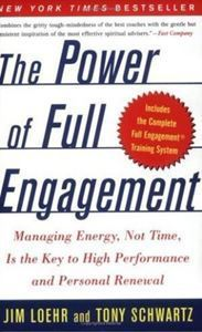 Picture of The Power of Full Engagement