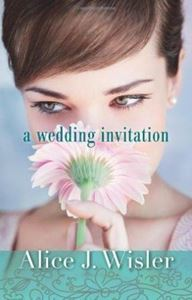 Picture of A Wedding Invitation
