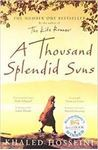 Picture of A Thousand Splendid Suns