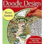 Picture of Doodle Design - Flower Gardens