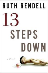 Picture of 13 Steps Down