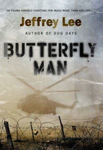 Picture of Butterfly Man