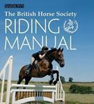 Picture of The British Horse Society Riding Manual