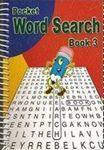 Picture of Pocket  Word Search - Book 3
