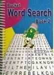 Picture of Pocket Word Search - Book 2