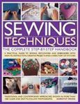 Picture of The Complete Step-by-Step Book of Sewing Techniques