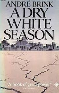 Picture of A Dry White Season