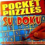 Picture of Pocket Puzzles - Sudoku