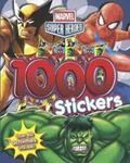 Picture of Marvel - 1000 Stickers