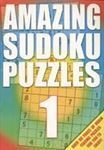 Picture of Amazing Sudoku Puzzles