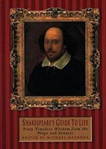 Picture of Shakespear's Guide to Life