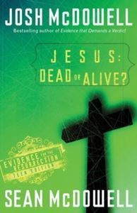 Picture of Jesus: Dead or Alive