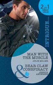Picture of Man with the Muscle & Bear Claw Conspiracy
