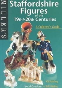 Picture of Staffordshire Figures of the 19th & 20th Centuries