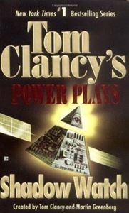 Picture of Tom Clancy's Power Plays: Shadow Watch