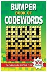 Picture of Bumper Book of Codewords