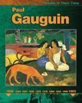 Picture of Artists in Their Time - Paul Gauguin