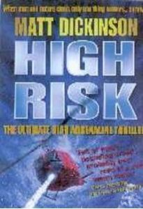 Picture of High Risk