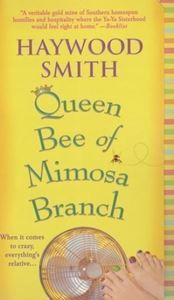 Picture of Queen Bee of Mimosa Branch