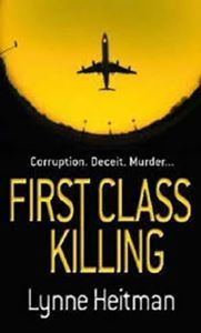 Picture of First Class Killing