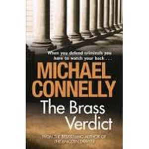 Picture of The Brass Verdict