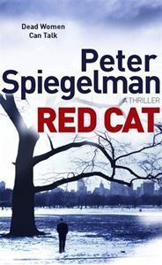 Picture of Red Cat