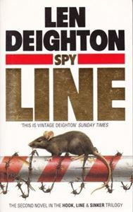 Picture of Spy Line