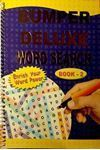 Picture of Bumper Deluxe Word Search - Book 2